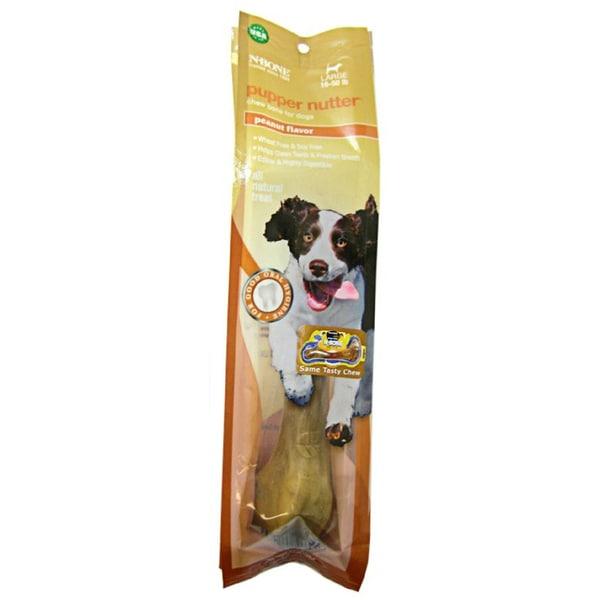 N-bone Large 3.7-ounce Pupper Nutter
