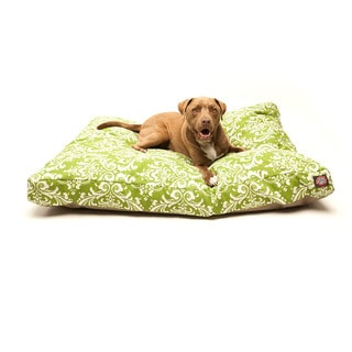 Majestic Pet Sage French Quarter Rectangle Pet Bed