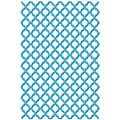 Spellbinders Shapeabilities Expandable Pattern Dies-Fancy Lattice