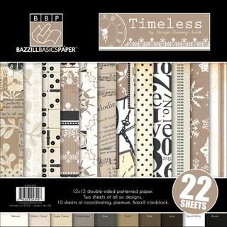 Timeless Multi-Pack Paper 12
