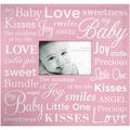Baby Expression Post Bound Album 12