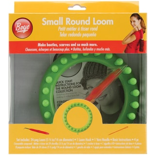 Boye Small Round Loom-