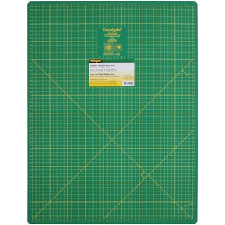 "Omnigrid Double Sided Mat Inches/Centimeters-18""X24"" 45cm X 60cm"
