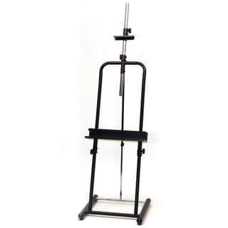 Offex Black Deluxe Easel