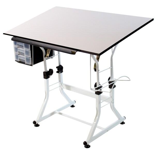 Martin White Creative Hobby Table