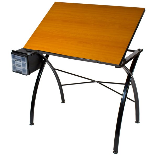 Martin Dezign Line Drawing Table