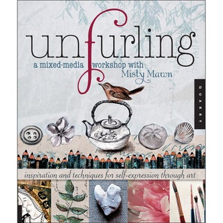 Quarry Books-Unfurling