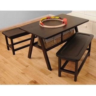 Drew Play Table and Benches