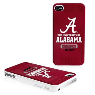 NCAA iPhone 4/ 4S Hard Protective Case