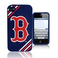 MLB iPhone 4/ 4S Silicone Protective Case