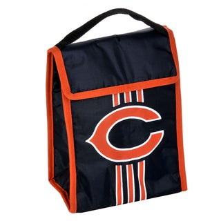 NFL Lunch Bag