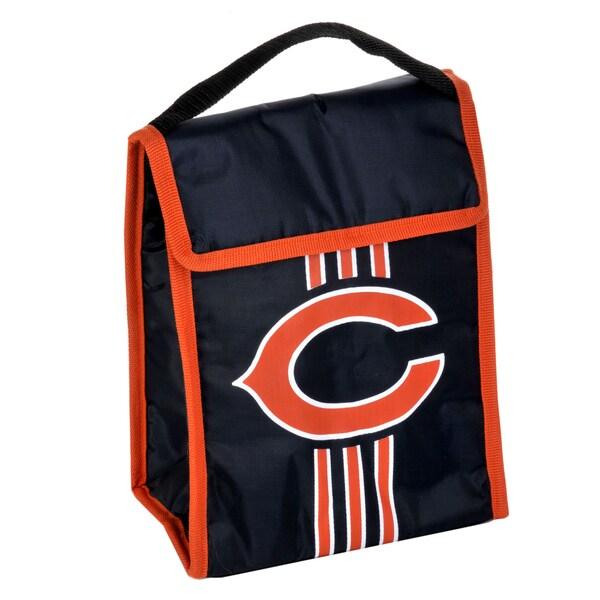 NFL Lunch Bag