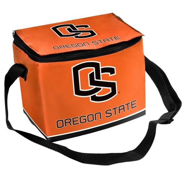 NCAA Full Zip Lunch Cooler