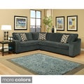 Shahzel Micro Denier Sectional Set