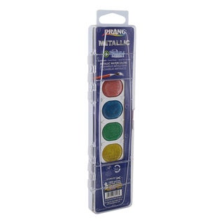 Dixon Washable Watercolor Set (Pack of 4)