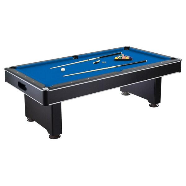 Hathaway Hustler Pool Table