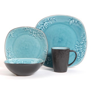 Casa Granada 16-piece Dinnerware Set