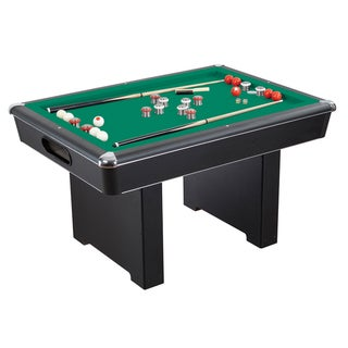 Hathaway Renegade Slate Bumper Pool Table