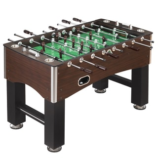 Hathaway Primo 56-in Soccer Table