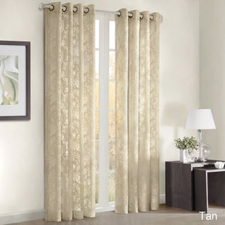 Madison Park Chace Curtain Panel