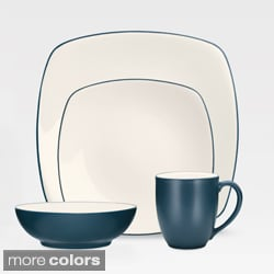 Noritake Colorwave 4-piece Place Setting