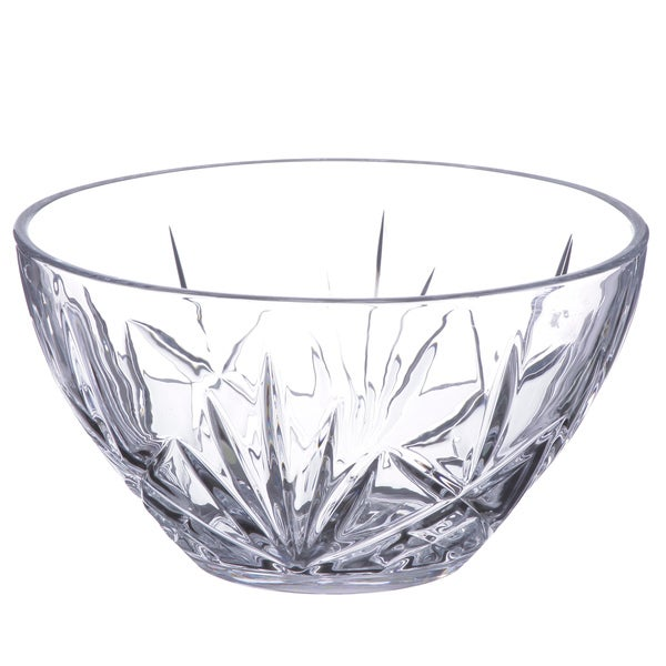 Warterford 'Marquis' 10-inch Glass Serving Bowl