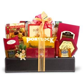 Alder Creek Bon Apetite Gift Basket