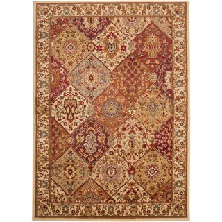 Gaston Olefin Rug (2&#39;2 x 3&#39;3)