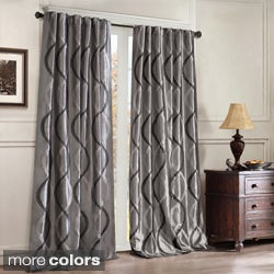 Madison Park Marcel Curtain Panel