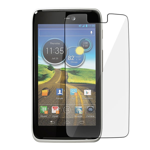 INSTEN Screen Protector for Motorola Atrix HD MB886
