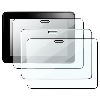 BasAcc Screen Protector for Amazon Kindle Fire HD 7-inch (Pack of 3)