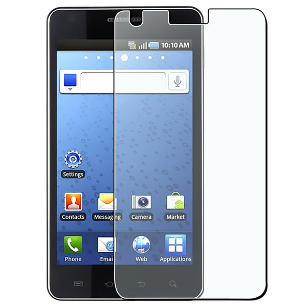 BasAcc Anti-glare Screen Protector for Samsung© Infuse 4G i997