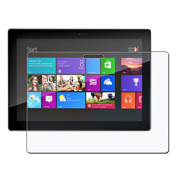 INSTEN Anti-glare Screen Protector for Microsoft Surface RT