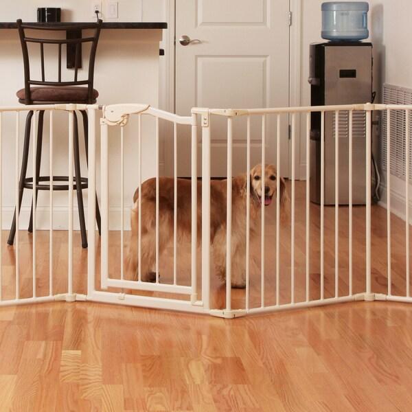 Pet Studio Protect-A-Pet Gate and Pen
