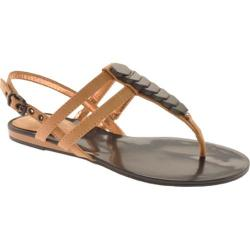 Women's BCBGeneration Allandra Acorn Tumbled Leather