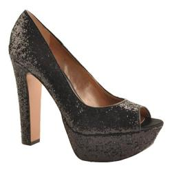 Women's BCBGeneration Pacific Black Party Glitter