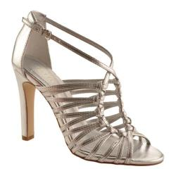 Women's BCBGeneration Peetie Silver New Soft Metallic