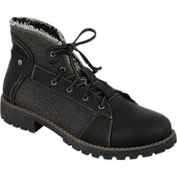Women's L & C Atlanta-26 Black