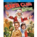 Santa Claus Conquers the Martians (Blu-ray Disc)