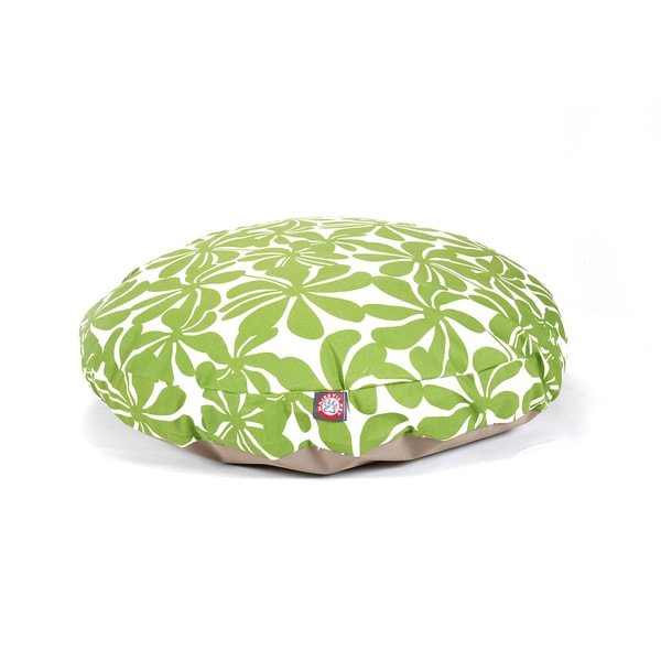 Majestic Pet Sage Plantation Round Pet Bed