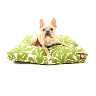 Majestic Pet Sage Plantation Rectangle Pet Bed