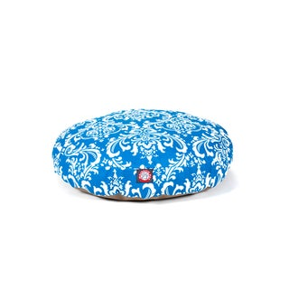Majestic Pet Ocean French Quarter Round Pet Bed