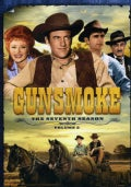 Gunsmoke: The Seventh Season Vol. 2 (DVD)