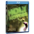 Holy Motors (Blu-ray Disc)