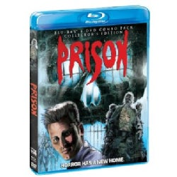 Prison (Collector's Edition) (Blu-ray/DVD)