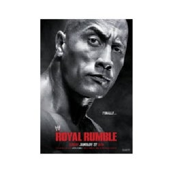 Royal Rumble 2013 (Blu-ray Disc)