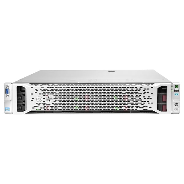 HP ProLiant DL380e G8 2U Rack Server - Intel Xeon E5-2403 Quad-core (