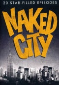 Naked City: 20 Star-Filled Episodes (DVD)