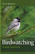 Birdwatching in New Hampshire (Paperback)