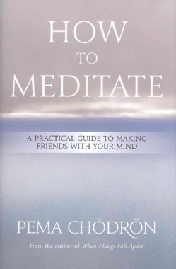 How to Meditate: A Practical Guide to Making Friends with Your Mind (Hardcover)